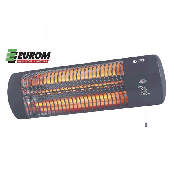 EUROM Q-time 1500 -1,5KW tepelný zářič