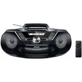 AZ787/12 radiomagn. s CD/MP3/USB PHILIPS
