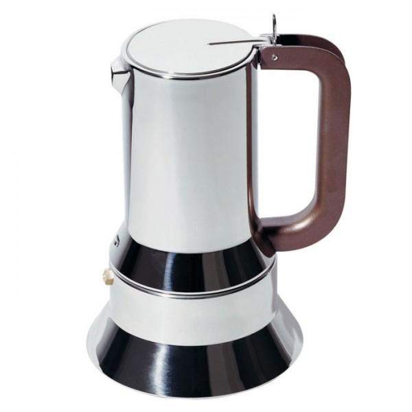 Espresso kávovar 9090 na 10 šálků, Alessi
