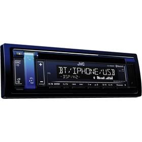 KD-R889BT AUTORÁDIO S CD/MP3/BT JVC