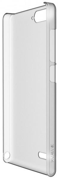 Huawei Original Protective Pouzdro 0.8mm White pro G6 3G (EU Blister)