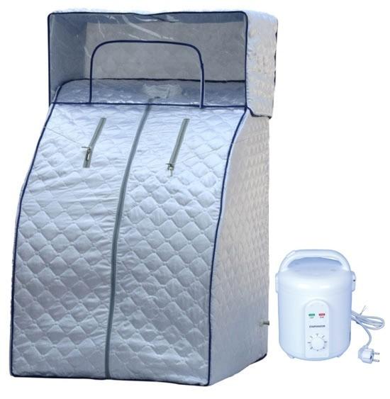 Sauna přenosná parní JETT TW-PS03