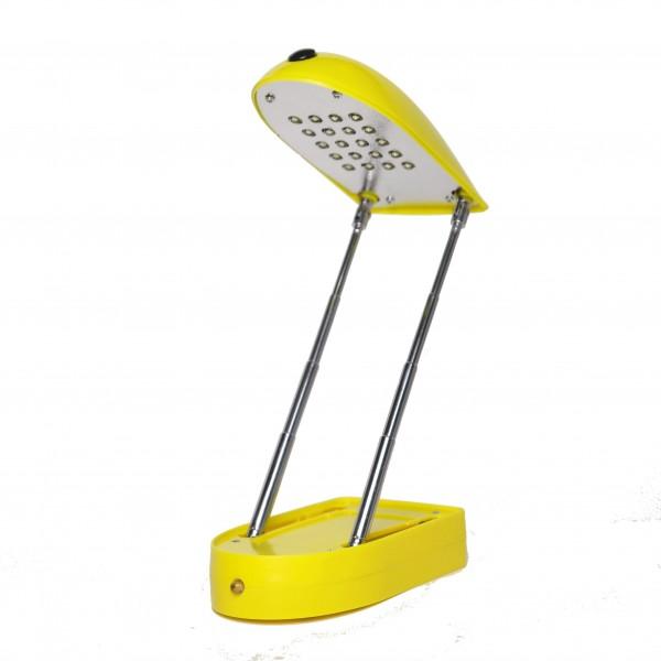 Solární LED lampa JETT MZ-123